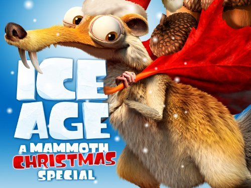 Ice Age Mammoth Christmas Special - Zombies in my Blog.com