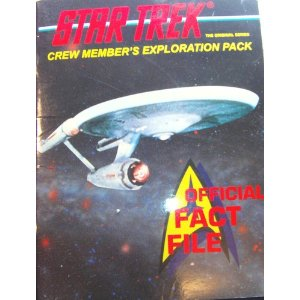 Crew Member's Exploration Pack in My Blog