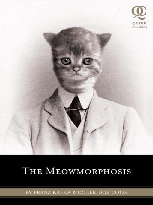Meowmorphosis in My Zombies Blog