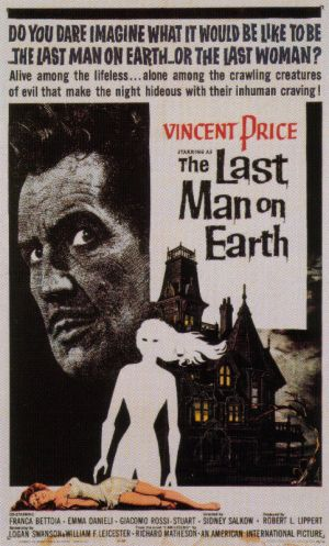 Last Man On Earth in My Zombies Blog