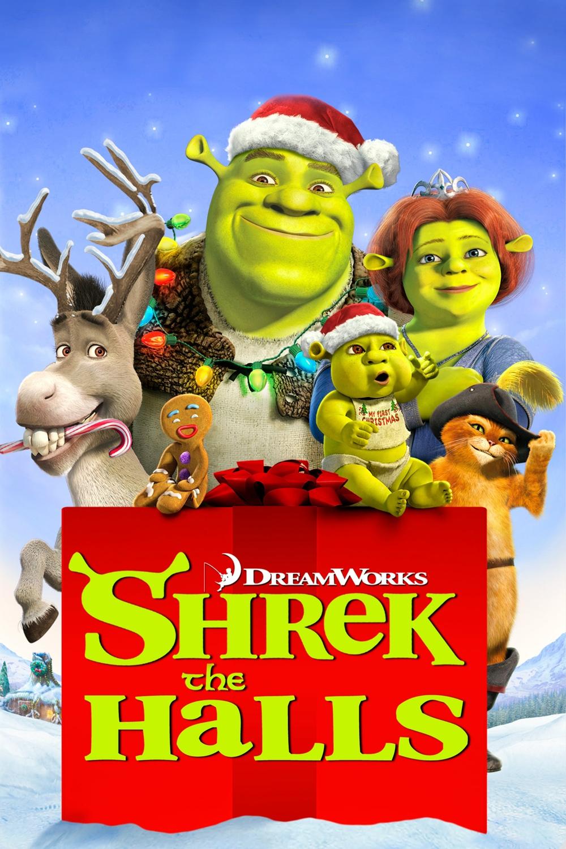 Shrek Christmas.Shrek The Halls Zombies In My Blog