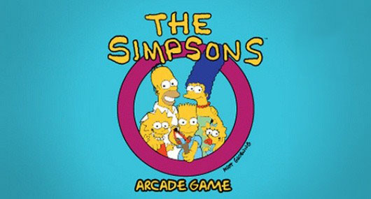 The-Simpsons Arcade In My Zombies Blog