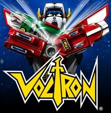 Voltron In My Zombies Blog