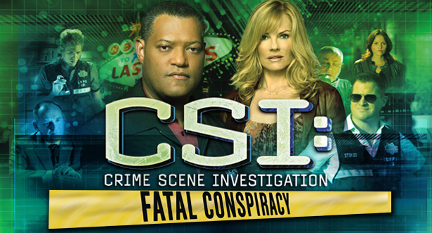 CSI Fatal-Conspiracy in my Zombies Blog