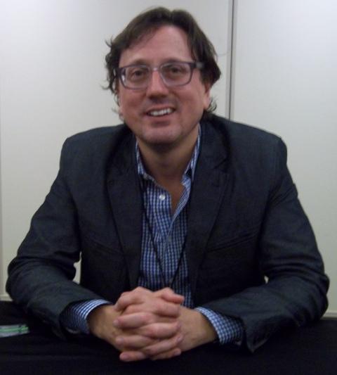 Erik Huey of the ESA in My Zombies Blog