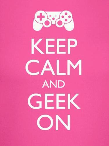 Nashville Geek Girl in My Zombies Blog