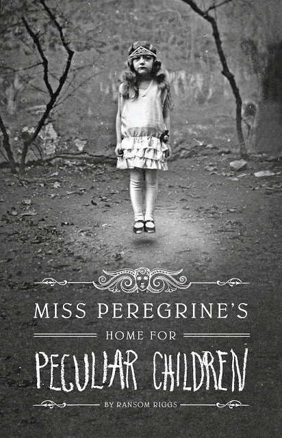 Peculiar Children in My Zombies Blog