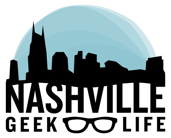 Nashville Geek Life in My Zombies Blog
