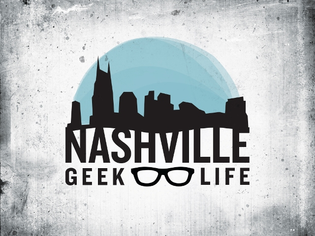 Nashville Geek Life in My Zombies Blog