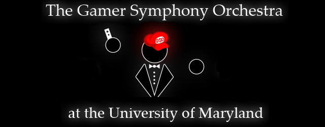 Gamer Symphony Orchestra