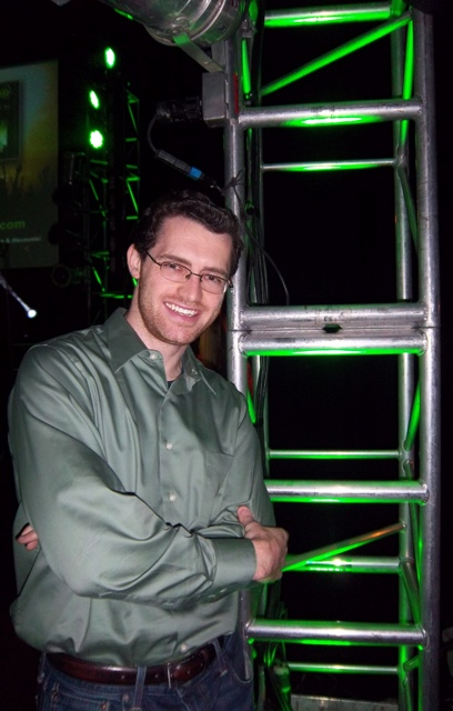 Austin Wintory at SDCC Video Games Live