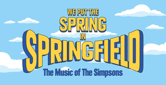 We Put The Spring In Springfield Logo