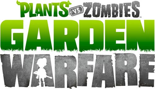 Plants vs. Zombies Garden Warfare logo