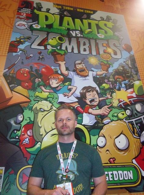 PopCap's Jeremy Vanhoozer