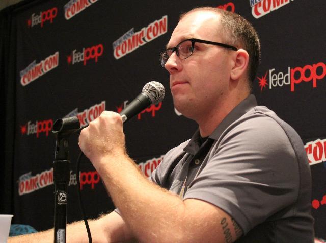 Funimation's Adam Sheehan