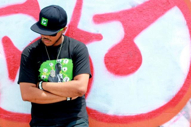 Game-hop's Godric Johnson