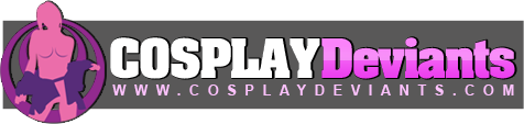 Cosplay Deviants logo