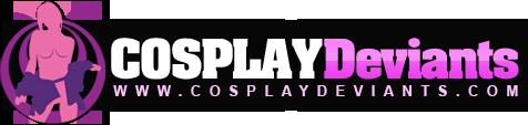 Cosplay Deviants logo