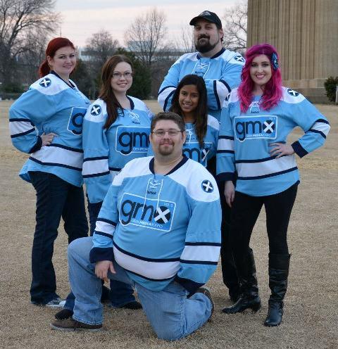 Geek Media Expo Crew