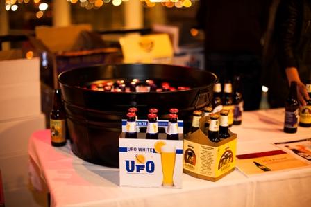Science of Beer bucket