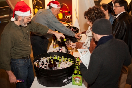 Science of Beer Server