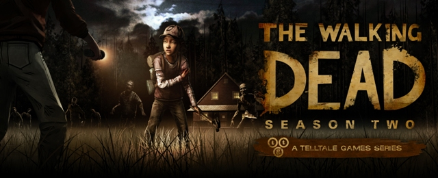 Season Two Logo