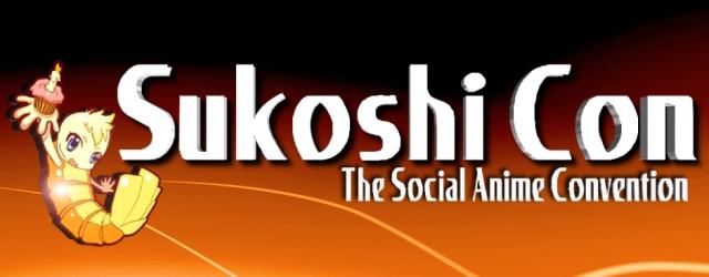 Sukoshi Logo