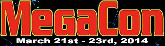 Megacon speed dating