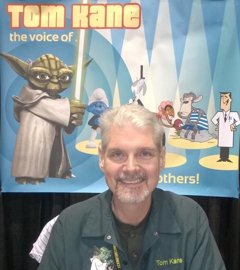 Tom Kane @ Lexington