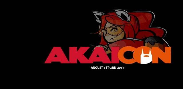 Akaicon Logo