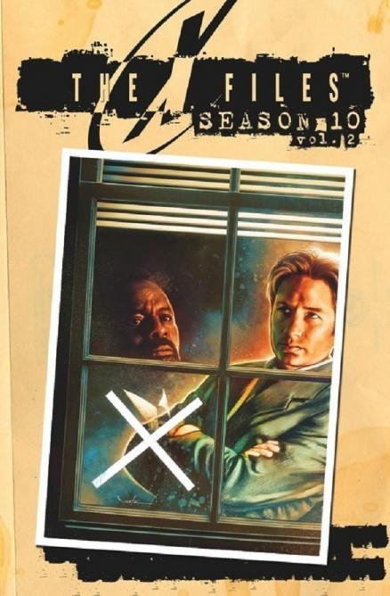 The X-Files Season 10 Vol. 2