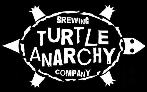 Turtle Anarchy Logo