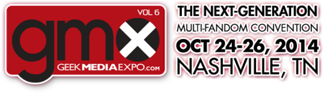 GMX Vol 6 Logo