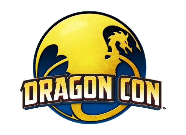 Dragon Con Logo 2014