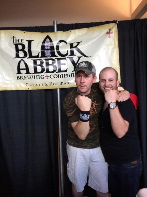 Black Abbey Winners