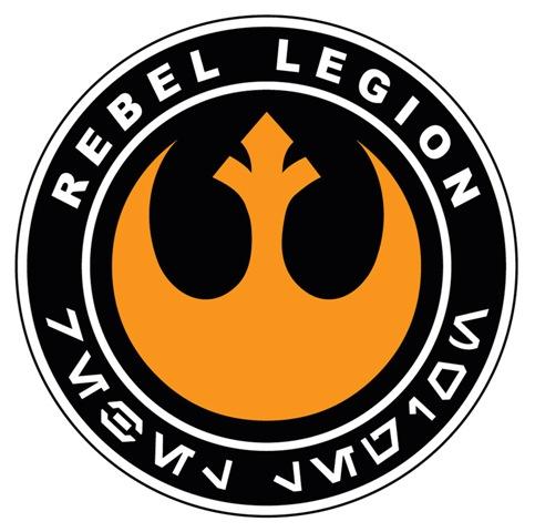 rebel legion logo