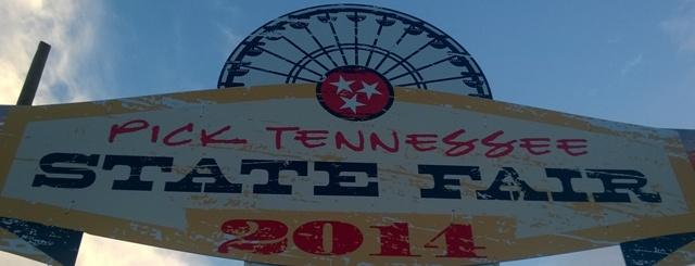 TN State Fair