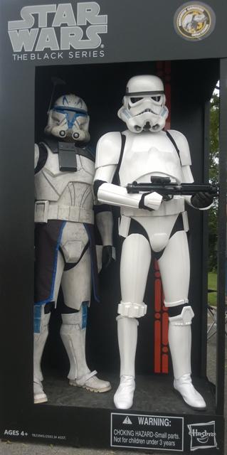 Star Wars Black Box
