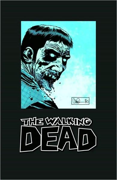 The Walking Dead Omnibus 3