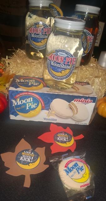 Moon Pie Moonshine