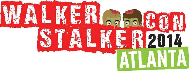 Walker Stalker Atlanta Logo