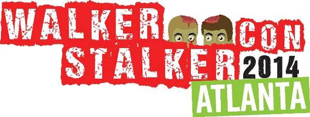 Walker Stalker Atlanta Logo