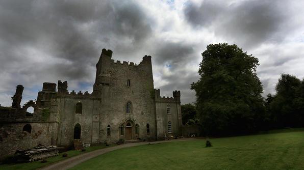 Ghost Adventures Ireland's Demons