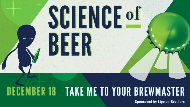 Science of Beer 2014 logo