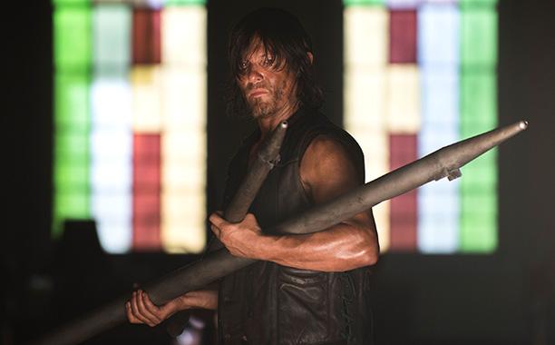 Daryl-Dixon