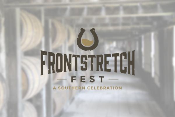Frontstretch Fest logo