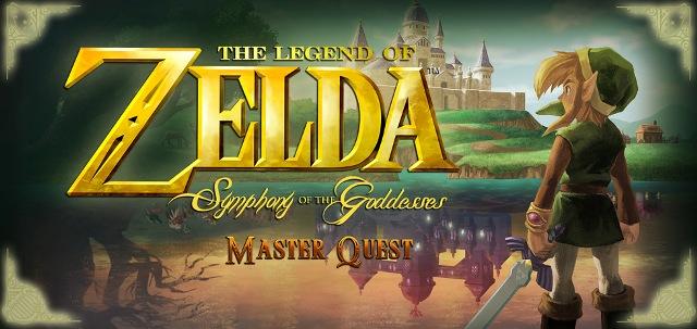 Zelda Graphic