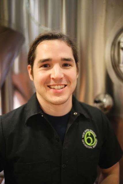 Photo Courtesy Kelly Hieronymus & West Sixth Brewing