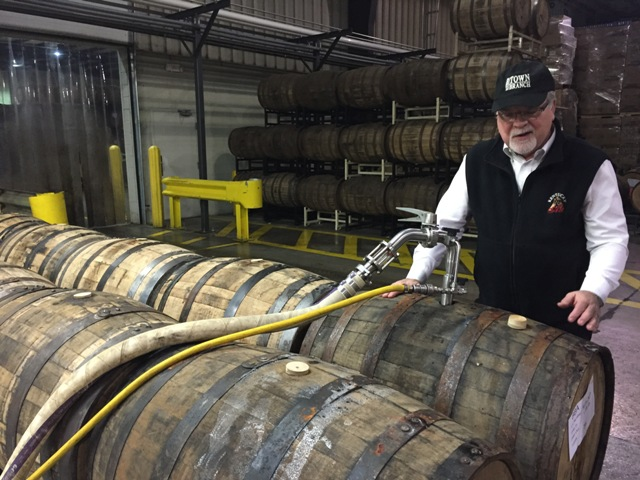 Photo Courtesy: Alltech Lexington Brewing & Distilling Co.