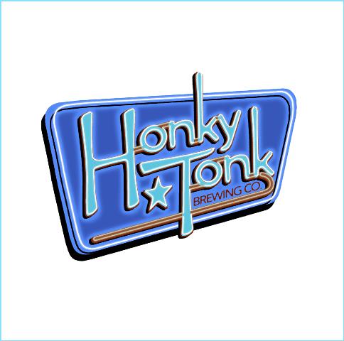 Photo Courtesy of Honky Tonk Brewing Co.